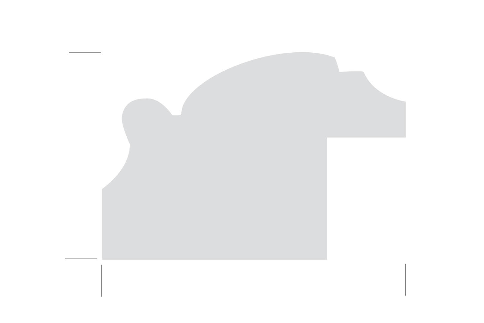 Схема Багет D098