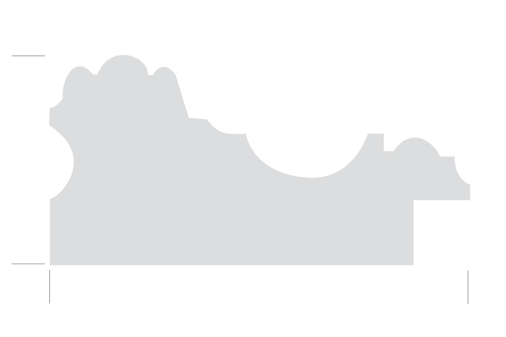 Схема Багет D101