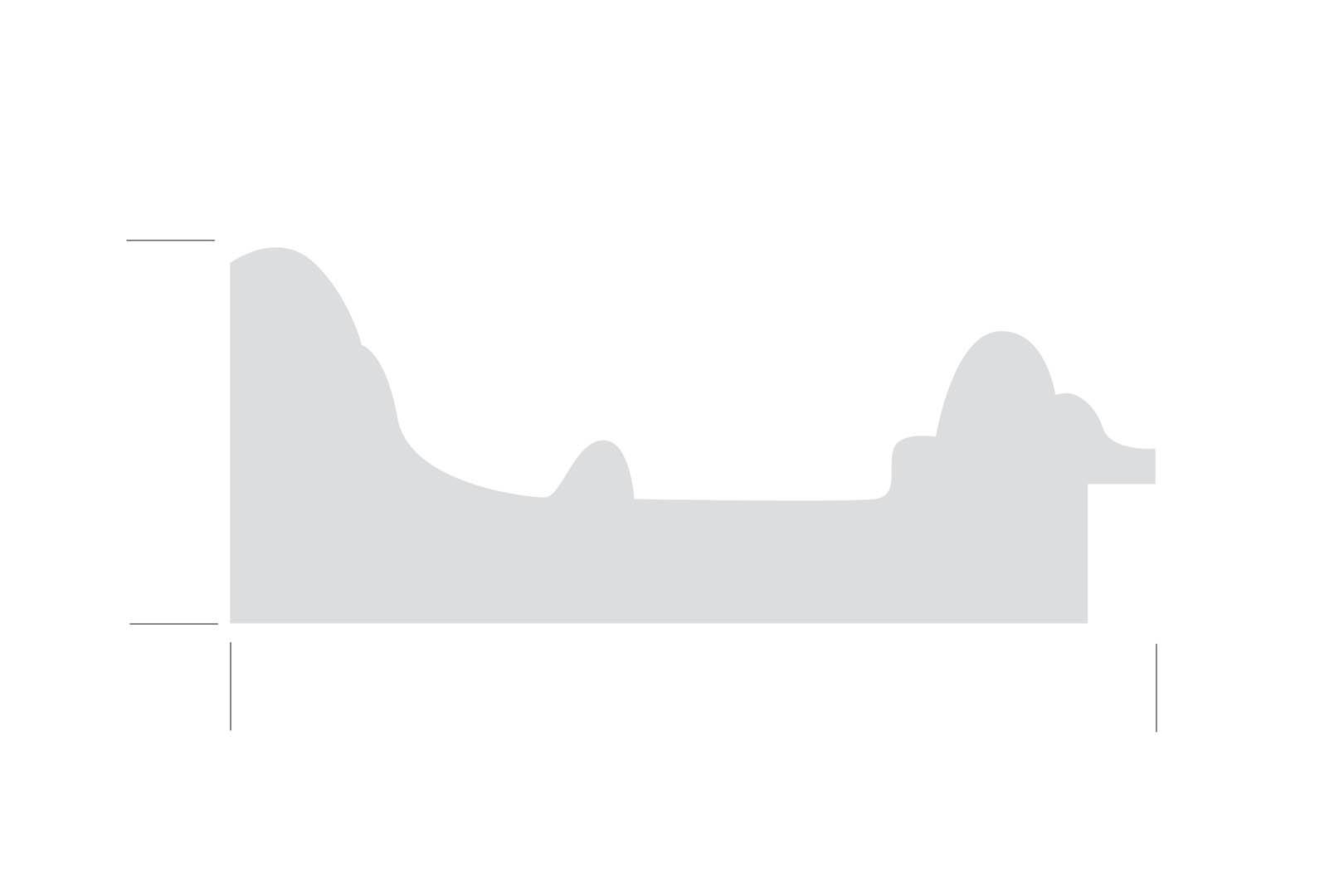 Схема Багет G218