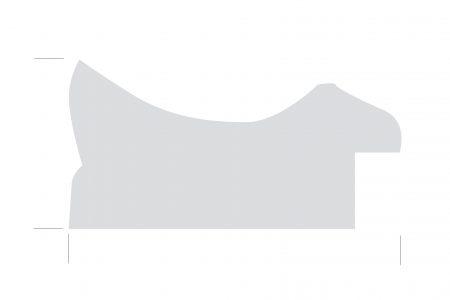 Багет 6411