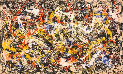 kartina-pejzazh-abstrakciya-pollok