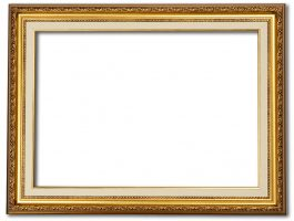 Рамка для картины A3_K327_4223