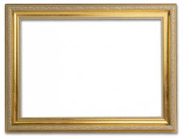 Рамка для картины A4_D038_0895H