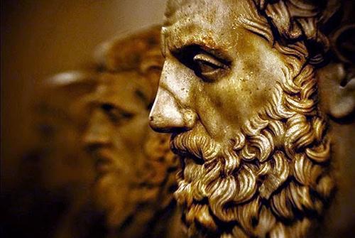римская скульптура