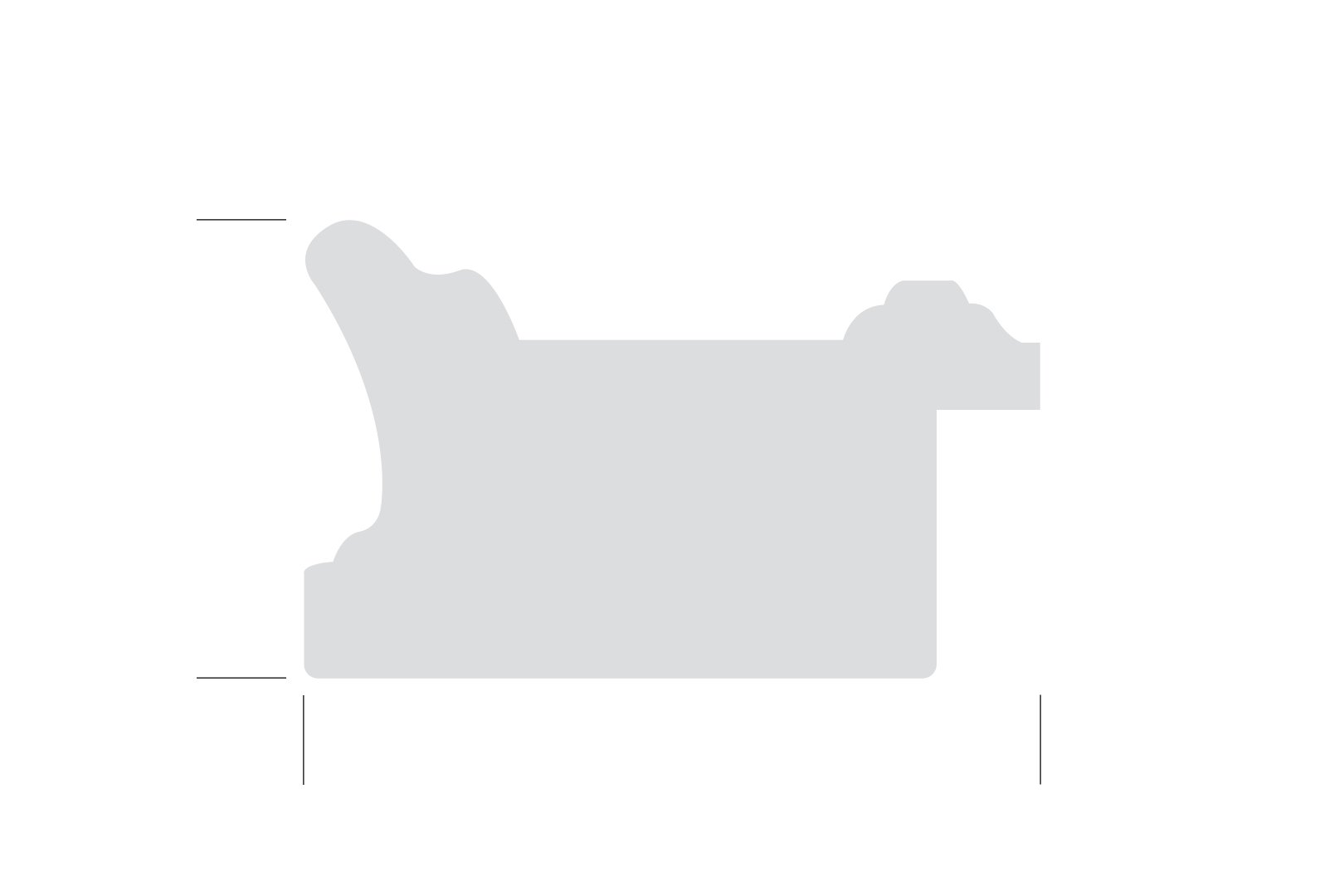 Схема Багет 6201