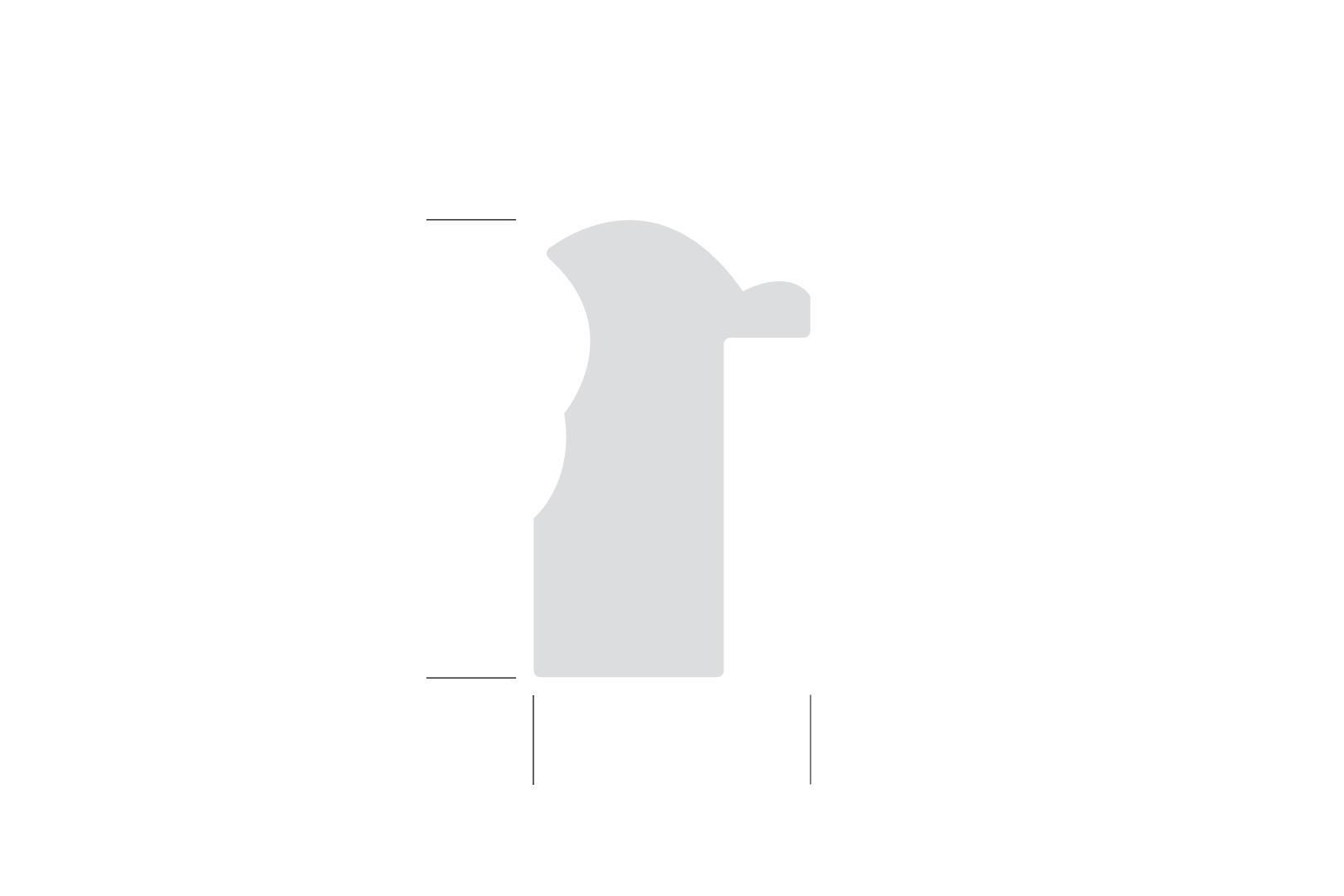 Схема Багет DM2643