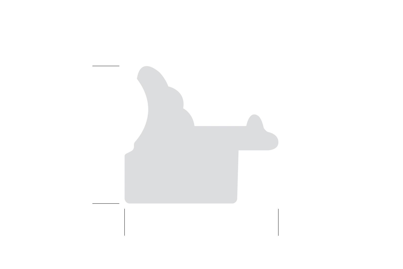 Схема Багет dm3026